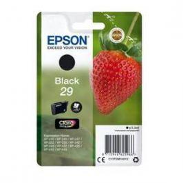 Epson T2981, 5.3 ml (C13T29814010) černá