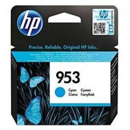 HP 953, 700 stran - azurová (F6U12AE)
