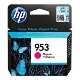 HP 953, 700 stran - purpurová (F6U13AE)