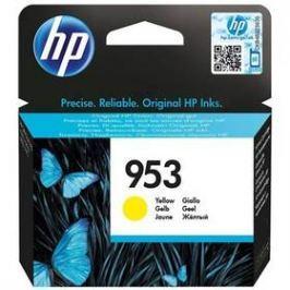 HP 953, 700 stran - žlutá (F6U14AE)