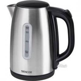 Sencor SWK 1720BK (444398) černá/stříbrná