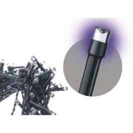 EMOS 100 LED, 10m, fialový (1534990036)
