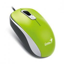Genius DX-110 (31010116112) zelená