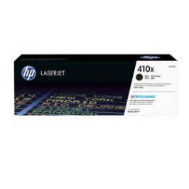 HP CF410X (CF410X) černý