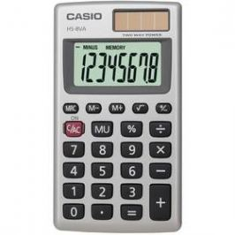 Casio HS 8 VA šedá