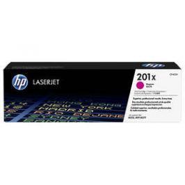 HP 201X, CF403X - purpurová (CF403X)