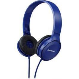 Panasonic RP-HF100E-A (RP-HF100E-A) modrá