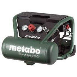 Metabo Power 180-5 W OF zelený