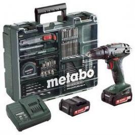 Metabo BS14.4Set MD 602206880 zelená