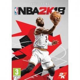 Take 2 Xbox One NBA 2K18 (XONE HRA)