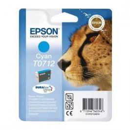 Epson T0712 (C13T07124011) modrá