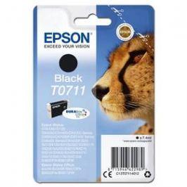 Epson T0711 (C13T07114012) černá