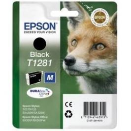 Epson T128 originální (C13T12814012) černá