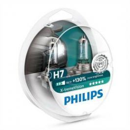 Philips X-tremeVision H7, 2 ks (12972XV+S2)