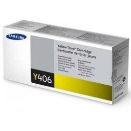 Samsung CLT-Y406S/ ELS, 1000 stran (SU462A) žlutý