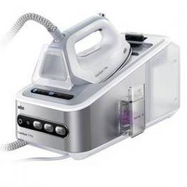 Braun CareStyle 7 Pro IS 7155WH (451462) stříbrná/bílá