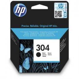 HP No. 304 (N9K06AE) černá