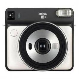 Fujifilm Instax Square SQ 6 černý/bílý