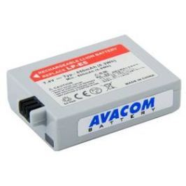 Avacom Canon LP-E5 Li-Ion 7,4V 850mAh (DICA-LPE5-365N2)