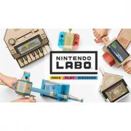 Nintendo Switch Labo Variety kit (NSS500)