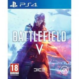 EA PlayStation 4 Battlefield V (EAP404081)
