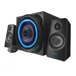 Trust GXT 628 (20562) černý/modrý