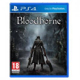 Sony PlayStation 4 Bloodborne (PS719435976)