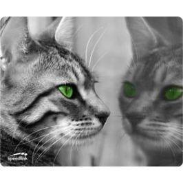 Speed Link SILKpad, Cat, 23 x 19 cm (SL-6242-P09)