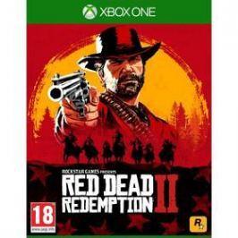 RockStar Xbox One Red Dead Redemption 2 (5026555358989)