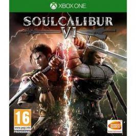 Bandai Namco Games Xbox One Soul Calibur 6 (3391891998833)