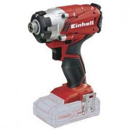 Einhell TE-CI 18 Li (bez baterie)