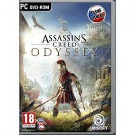 Ubisoft PC Assassin's Creed Odyssey (USPC00093)
