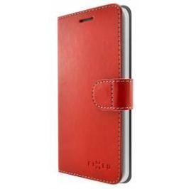 FIXED FIT pro Samsung Galaxy A6 (FIXFIT-311-RD) červené