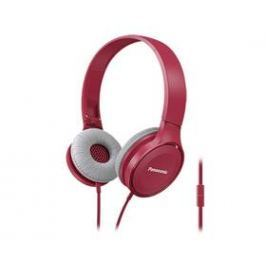 Panasonic RP-HF100ME-P (RP-HF100ME-P) růžová