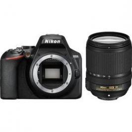 Nikon D3500 + 18-140 AF-S VR (VBA550K004) černý