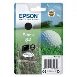 Epson 34, 350 stran (C13T34614010) černá