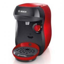 Bosch Tassimo Happy TAS1003 černé/červené