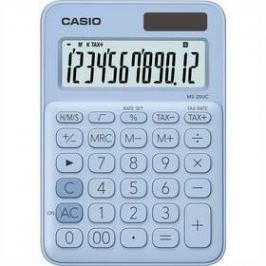 Casio MS 20 UC LB - světle modrá