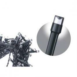 EMOS 200 LED řetěz – krápníky, 3,6m, studená bílá, programy (1534205000)