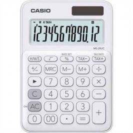 Casio MS 20 UC WE bílá