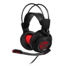 MSI DS502 Gaming (S37-2100910-SV1) černý