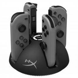 HyperX ChargePlay Quad pro Nintendo Joy-Con (HX-CPQD-U)