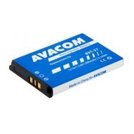 Avacom pro Sony Ericsson K750, W800 Li-Ion 3,7V 900mAh, (náhrada BST-37) (GSSE-K750-900)