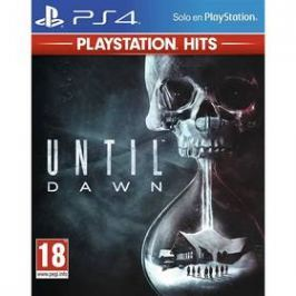 Sony PlayStation 4 Until Dawn PS HITS (PS719442875 )