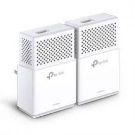 TP-Link TL-PA7010KIT + IP TV na 1 měsíc ZDARMA (TL-PA7010KIT) bílý
