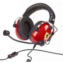 Thrustmaster T.Racing Scuderia Ferrari Edition (4060105) černý/červený