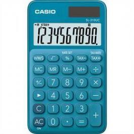 Casio SL 310 UC BU - tmavě modrá