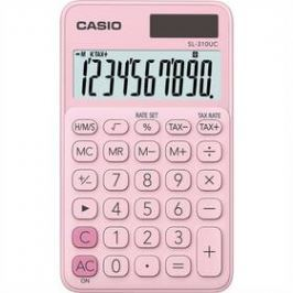Casio SL 310 UC PK růžová
