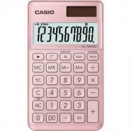 Casio SL 1000 SC PK růžová
