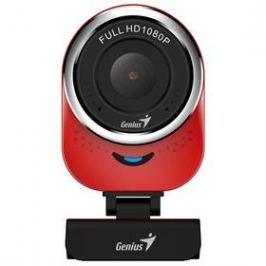 Genius QCam 6000, Full HD (32200002401) červená